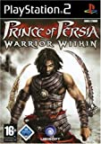 --Prince of Persia: Warrior Within PS2--