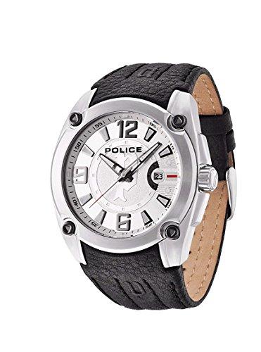 Police 13891JS-04 Reloj de Hombres