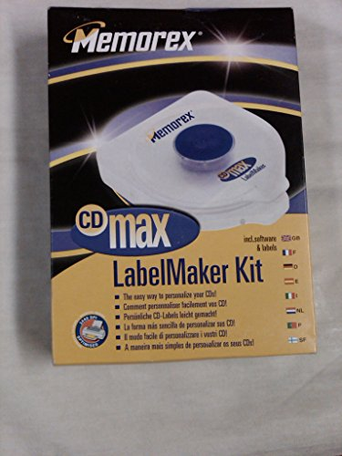 memorex-cdmax-labelmaker-kit-includes-software-labels-pn-330720