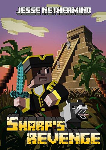 sharps-revenge-a-childrens-survival-unofficial-minecraft-book-unofficial-minecraft-short-stories-1