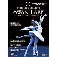 Bolshoi Ballet Collection. Svetlana Zakharova en El Lago de los Cisnes