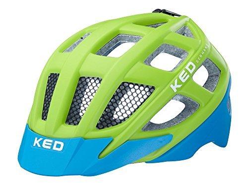 ked-fahrradhelm-kailu-grosse-m-kopfumfang-53-59-cm-grun-blau-matt-maximaler-schutz-fur-die-jungsten-