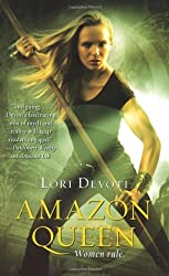 Amazon Queen by Lori Devoti (2010-05-27)