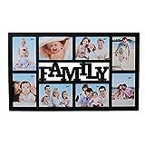 eCraftIndia Family Collage Photo Frame f...