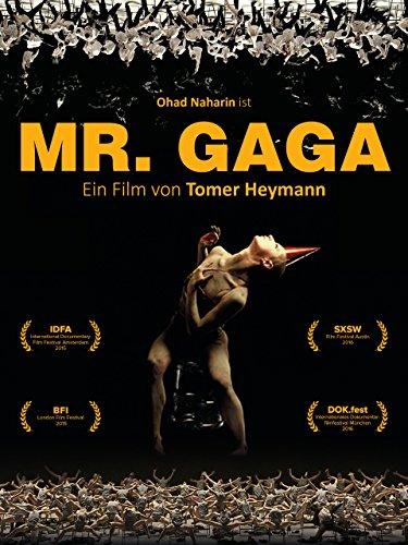 MR. GAGA [OmU]