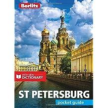Berlitz Pocket Guide St Petersburg