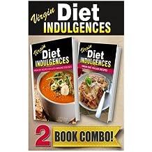 Virgin Diet Recipes For Auto-Immune Diseases and Virgin Diet Italian Recipes: 2 Book Combo (Virgin Diet Indulgences ) by Julia Ericsson (2014-10-23)