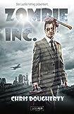 Zombie Inc.: Thriller
