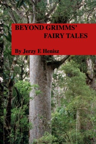 Beyond Grimms' Fairy Tales