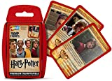 Harry Potter - Top Trumps Harry Potter und der Feuerkelch - Kartenspiel | Deutsch