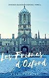 Les Frimas d'Oxford: (Tendres Baisers, 2) (Tendres Baisers d'Oxford)