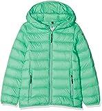 CMP Feel Warm Flock, Jacke Mädchen, grün (Ice Mint), 152