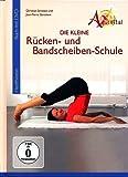 Die kleine Rücken- und Bandscheibe-Schule [DVD im Buch - 30:58 Min.] (Pal, Full Length) - DVD 2011