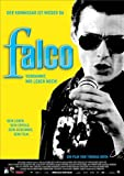 Falco: Damn It, We're Still Alive! Plakat Movie Poster (11 x 17 Inches - 28cm x 44cm) (2008) German