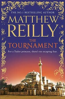 The Tournament by [Reilly, Matthew]