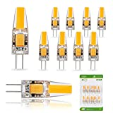 Liqoo G4 LED high Power COB Chip ersetzt Halogenlampe