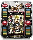 Buzz The Hollywood Quiz + Buzzer