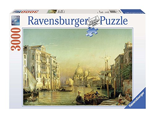 Ravensburger 17035 - Nerly Canale Grande, Venedig - 3000 Teile Puzzle