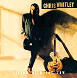 Chris Whitley: Living With the Law (Audio CD)