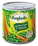 Produkt-Bild: Bonduelle Gartenerbsen mit Möhrchen, 12er Pack (12 x 425 ml Dose)