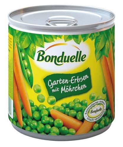 bond-uelle-giardino-piselli-con-barattolo-mhrchen-12pezzi-12x-425ml