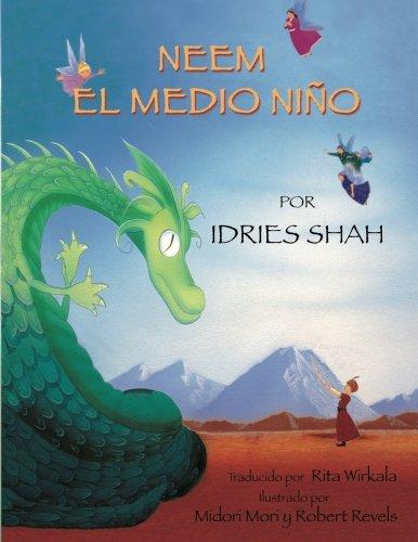 Neem el medio niño por Idries Shah