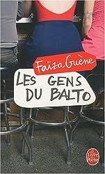 Les gens du Balto (Ldp Litterature)