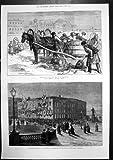 Telecharger Livres Copie antique d ambassade britannique St Petersburg prenant l eau de Neva 1874 (PDF,EPUB,MOBI) gratuits en Francaise