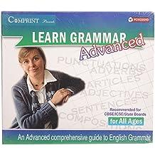 LEARN ADVANCED GRAMMAR