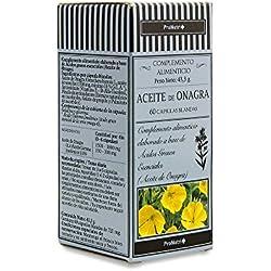 PRONUTRI Aceite de Onagra 60 cápsulas blandas