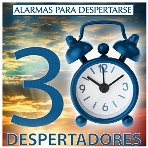 Alarma Despertador Con Sonido de Flauta Andina de R-M-G en ...
