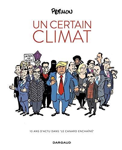 Un certain climat - tome 0 - Un certain climat