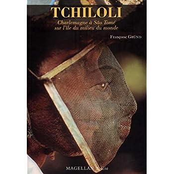 Tchiloli : Charlemagne à Sao Tomé sur l'île du milieu du monde