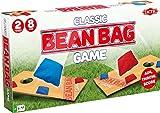 Tactic 53577 Classic Bean Bag Game, Beige, Einheitsgröße