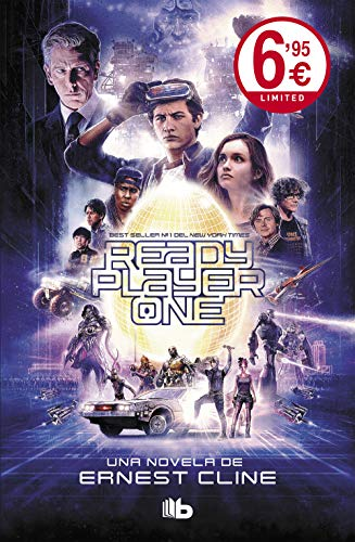 Tapa Blanda, Ready Player One
