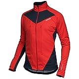 Rottefella Herren Tempo Jacket Allwetterjacke, Fiery Red, S