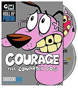 Courage The Cowardly Dog Amazon Uk