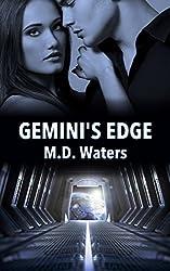 Gemini's Edge: A Novella (English Edition)