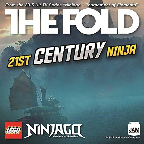 Lego Ninjago - 21st Century Ninja