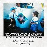 Fotogrammi (feat. Latino & Deddy Zara)