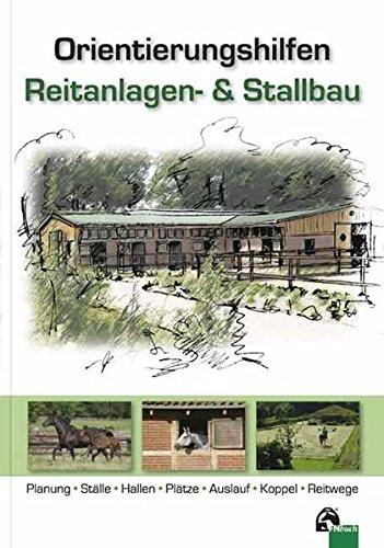 Orientierungshilfen Reitanlagen- und Stallbau
