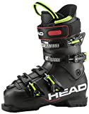 HEAD Stiefel NEXT EDGE HF BLACK - ANTHRACITE 27,5