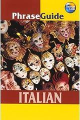 Italian (PhraseGuide) (PhraseGuide) (PhraseGuide S.) Paperback