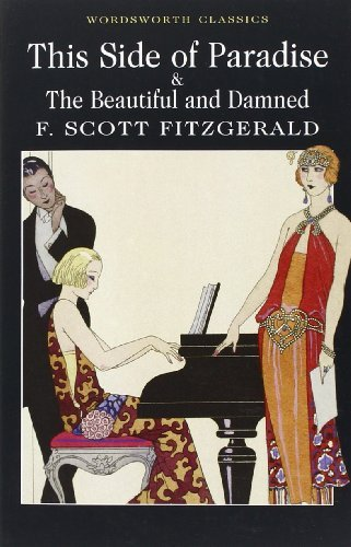 an introduction to the literature by fitzgerald