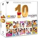 Top 10 Favorite Movies Essential Collection