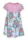 girls pepito dress pink 2-3 Y