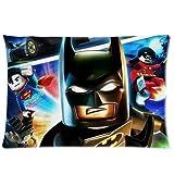 Custom The Lego Movie Kissenbezug Standard größe 20x