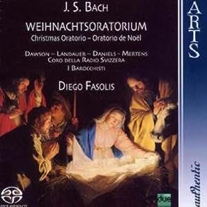 Weihnachtsoratorium (Hybrid-SACD)