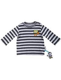 Sigikid Baby-Jungen Langarmshirt