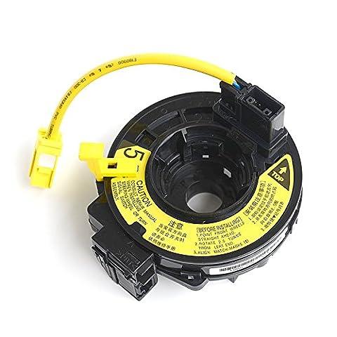 Air Bag Horloge Ressort pour Toyota RAV4Echo MR2Spyder 84306–52020